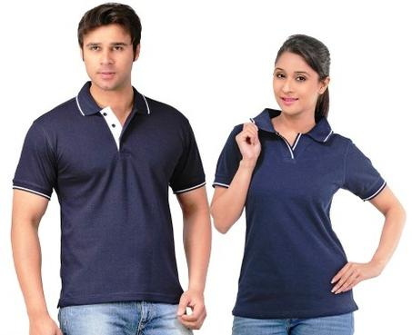 Manufacturers of Corporate T Shirts, Customized T Shirts with Embroidery or Screen Printing for Companies, Colleges, Schools T Shirts, School Bags, College Bags, Company Bags, Teams T Shirts Group T Shirts, Choose from range consisting of Collared Polo , Round Neck T Shirts, Sports Jerseys, etc...