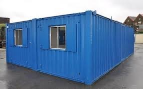 For any requirement of Portable Cabins in Mumbai, please contact us or log on to  http://www.ridaportablecabins.com/portable-cabin.html