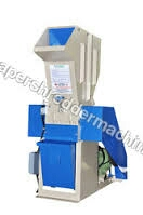#Plastic Scrap Granulators Manufacturer In India We are leading Manufacturer of plastic Scrap Granulators in India.  We are providing our customer a complete Solution inPlastic Scrap Granulators.ThesePlastic Scrap Granulatorsmachines are known for good performance of high operational efficiency.Plastic Scrap Granulatorsis mainly used to reduce volume of plastics and mainly to reuse it. It can shred plastic waste such as pet bottles, plastic jars, blister packs of medicines, LDPE containers etc. Shred size can be defined as per mesh size from 1 mm to 30 mm or above as per requirement.  Features ofPlastic Scrap Granulators:  Durablebuild up of updated technologyEnergy efficient  Specifications ofPlastic Scrap Granulators:  Sizes: Are available in 6