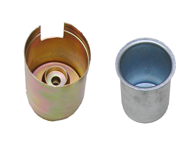 Deep Draw Components in Faridabad  we are manufacturers of Deep Draw Components like Spring Cups, Housing foe EGR Assemblies, Heat Shields, Rings, Cap.   for More info :-   http://ajayenggworks.com/products.html