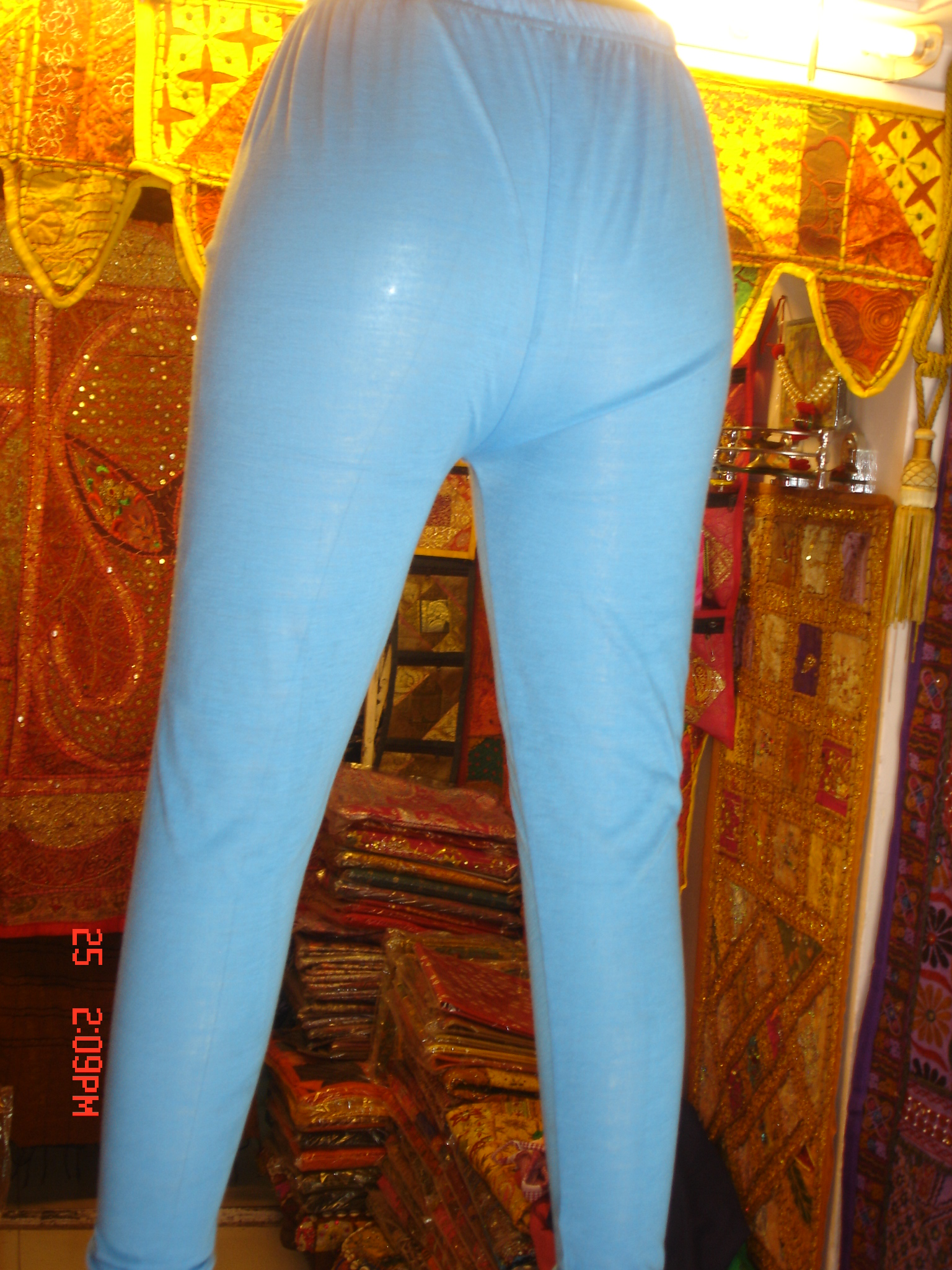 Cotton Leggings  Leggings are nowadays very much popular among girls. To purchase call us or visit our website.