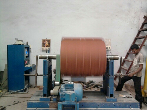 Offering vibration analysis services, on site dynamic balancing services, condition monitoring services, octave band analysis services, noise measurement services etc  we are leading services in vadodara Gujarat