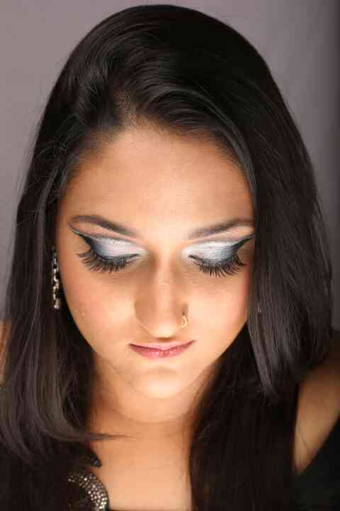 Best Airbrush Bridal Makeup Artist. Party Makeover for any occasion according to the clients preference.  contact us www.makeupbyankursethi.com