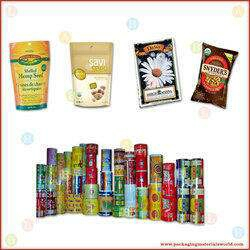 Printed Laminated Pouch Manufacturer   We are one of the leading manufacturer and suppliers of printed laminated pouch in Ahmedabad Gujarat India