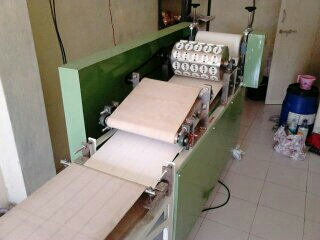 We are leading manufacturer of panipuri making machine in Ahemdabad