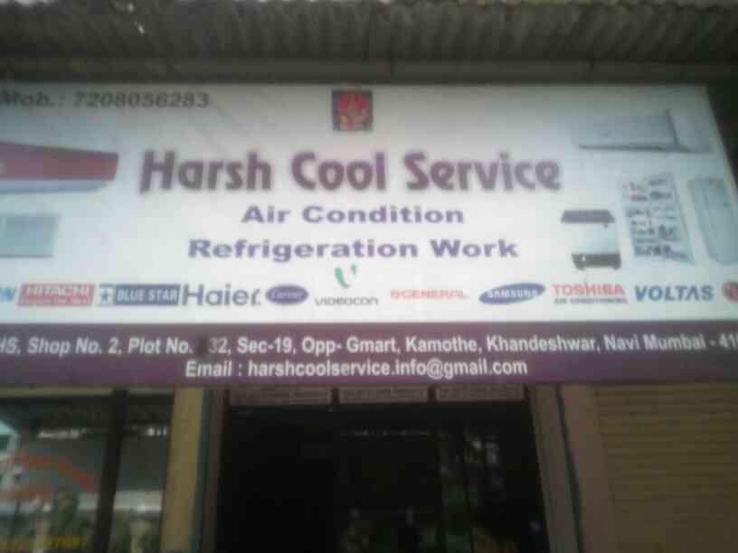Best Ac Repair Services in Navi Mumbai.