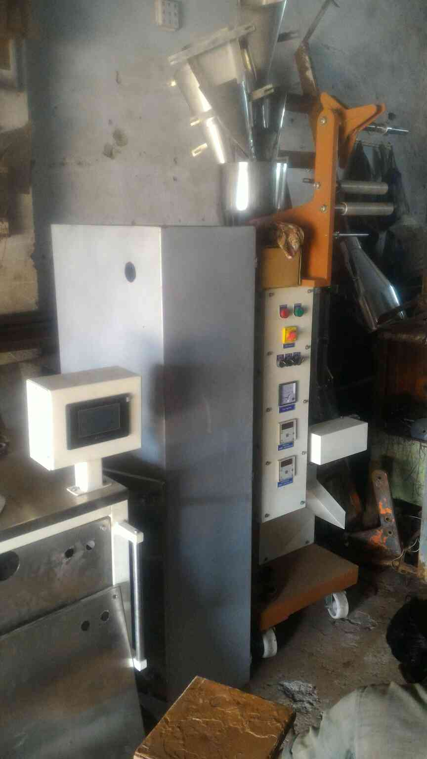 Packaging Machinery for mouth freshner   we have wide and customized range products in Packaging Machinery