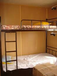 We are Leading Manufacturer of Portable Accomodation Cabin in thane