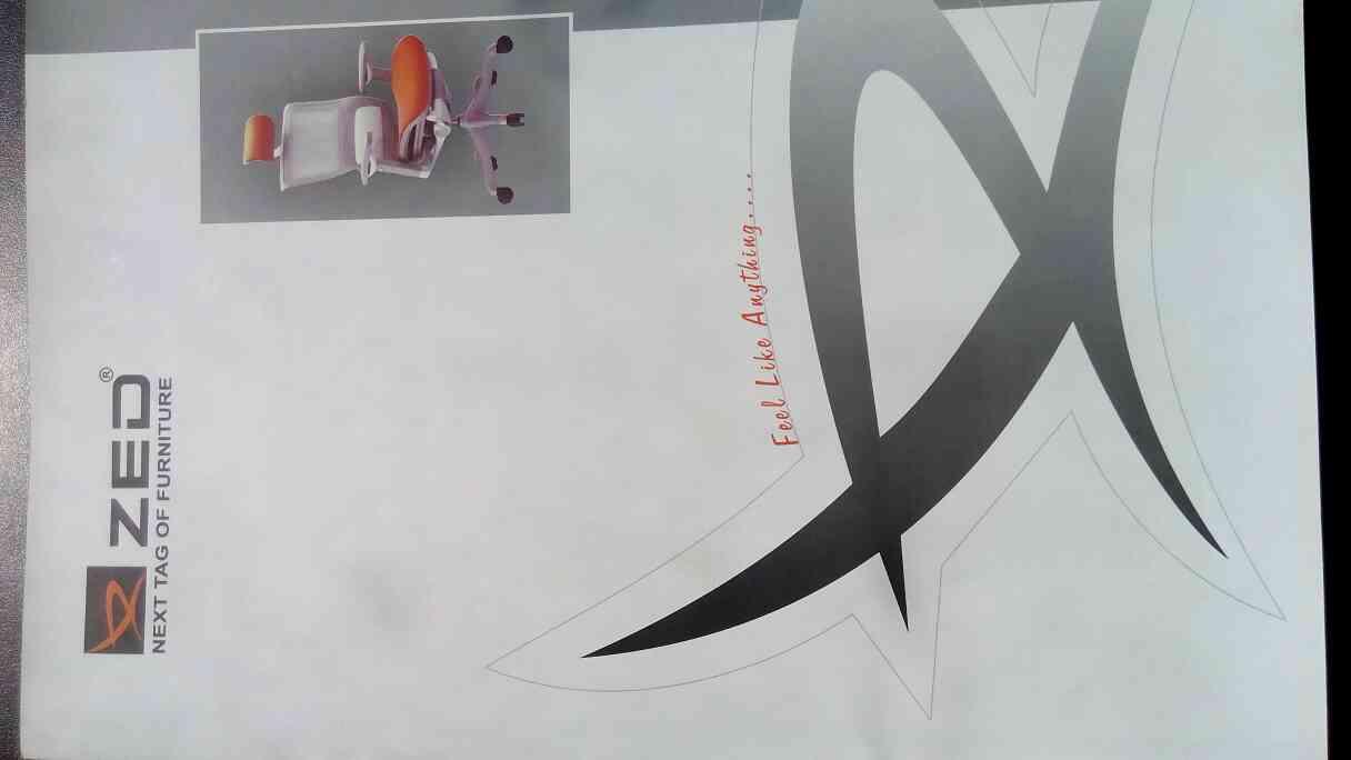 zed furniture is leading manufacturer of chairs in Vadodara, Gujarat.
