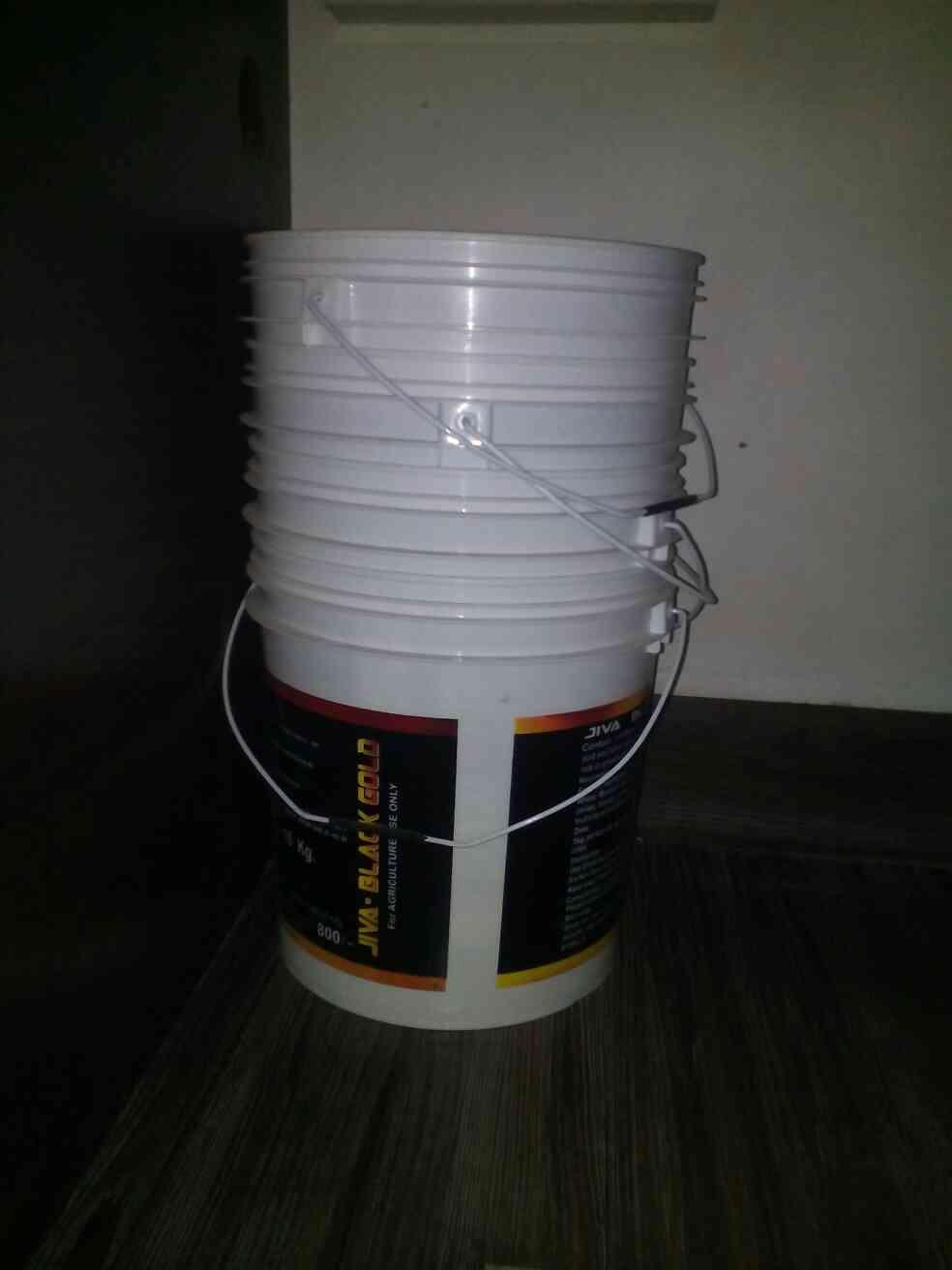 We are leading manufacturer and suppliers of Paint Pail in rajkot. We have wide ranges and advance technologies for larger production.