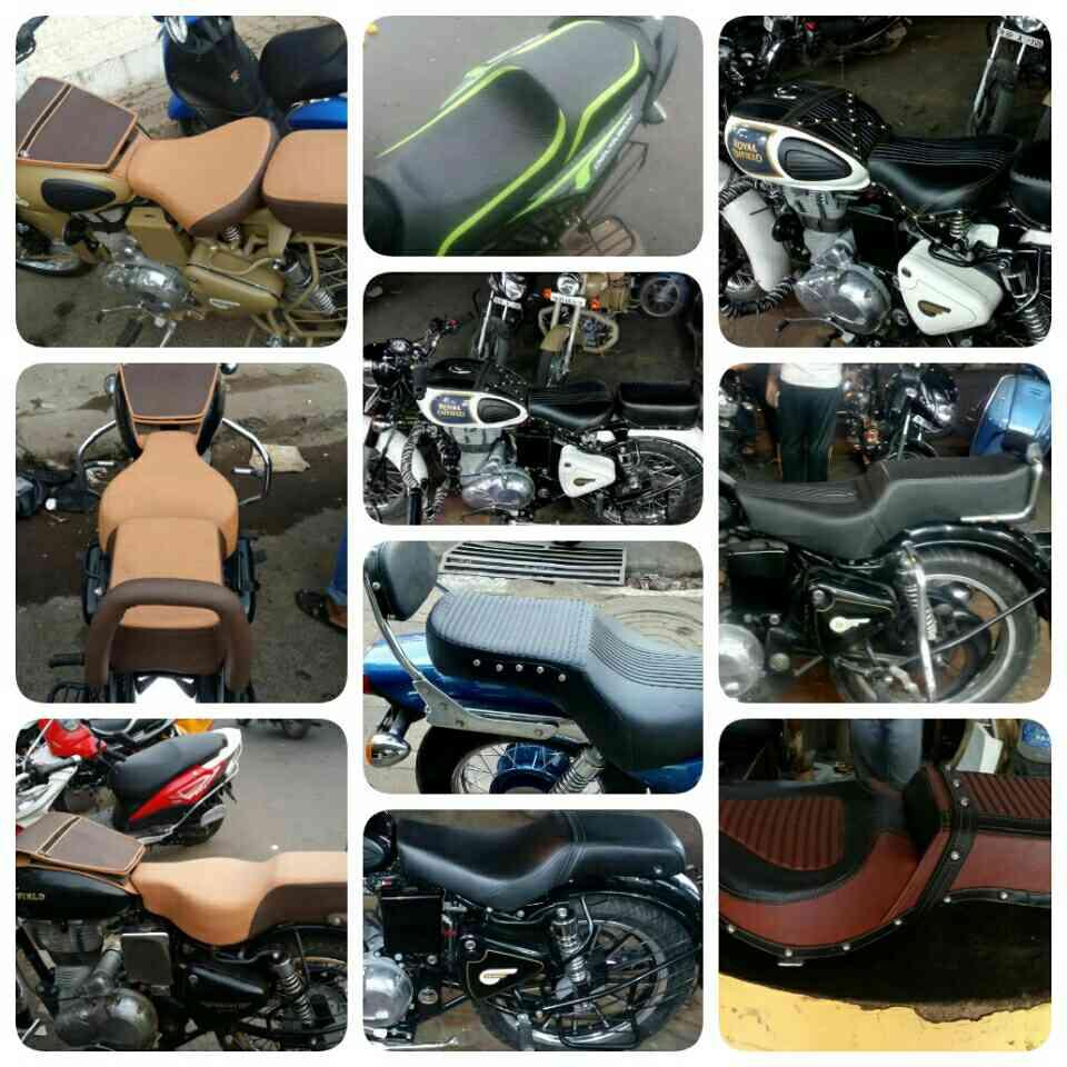 we change ur style at ur own bikes saloon @Mass sign marketing #junglighat #port Blair
