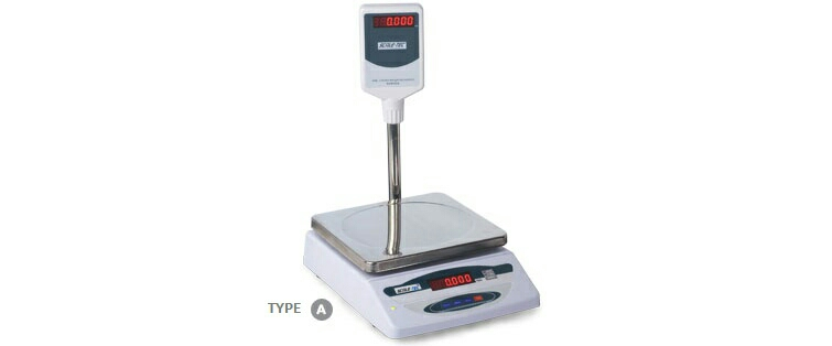 we are engaged in offering a broad category of table top scale. The products are offered in various specifications to cater to the application specific needs of the clients. Our professionals make sure that the products conform to the latest standards and offer a durable working life.