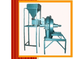 For Fine grinding of plastic, HDPE, LDPE, U H M W P E, Scrap, Rotomoulding etc. This is a High Speed Pulverizer and attached to a Penumatic Conveying System for Continous Discharge of poder without heating in single operation from Granuals to 46 mesh powder.  Plastic Grinding Plant manufacturer in vadodara Gujarat  Plastic Grinding Plant manufacturer in bharuch Gujarat  Plastic Grinding Plant manufacturer in surat Gujarat