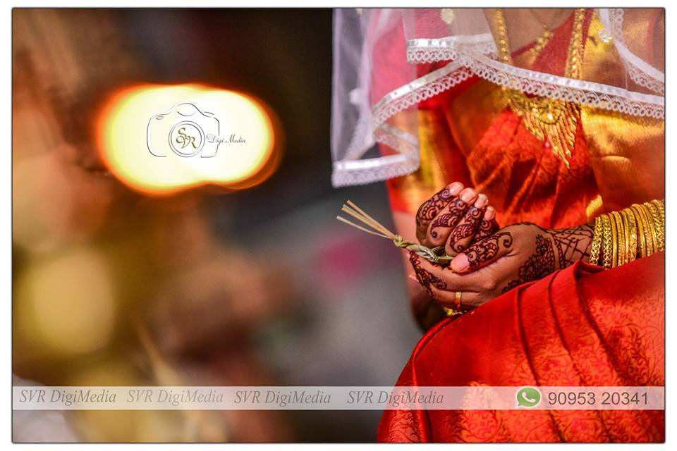 Best Candid Wedding Photography In Dindigul,