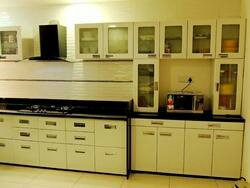 Start your Khoj today  Modular Kitchens    INR 70000 / Set(s)  CALL NOWGET BEST PRICE  Acrart Enterprise, Sardar Estate, Vadodara  Verified Supplier  PRODUCT DESCRIPTION  Item Code: 78792291  With wide expertise in this domain, we have come up with a remarkable range ofModular Kitchens. In our range we offerStylish Modular Kitchens, Residential Modular Kitchens, Wooden Modular Kitchens, Elegant Modular Kitchens, Designer Modular Kitchens, Modular KitchensandModern Modular Kitchens. All these are manufactured under the strict supervision of our experienced designers following the current market trends. Our material for the product is sourced from some of the most reliable vendors in this industry. These are widely acclaimed in the market for their attractive designs, unique patterns, vibrant color-combinations and durability.  Modular Kitchens in vadodara. Gujarat  Modular Kitchens in bharuch Gujarat  Modular Kitchens in surat Gujarat  Modular Kitchens in anand Gujarat
