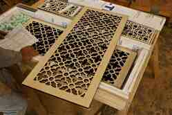 Supplier & Manufacturer of Laser Cutting Job Works & Laser Cutting Job Work. Our product range also comprises of Industrial Fabrication Services, Injection Moulding Machine Component and Sheet Metal Fabrication Work.  CNC Cutting Wall Panels in vadodara Gujarat  CNC Cutting Wall Panels in anand Gujarat  CNC Cutting Wall Panels in bharuch Gujarat