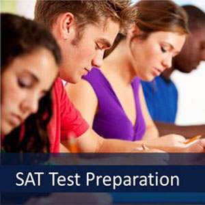 SAT  The Scholastic Aptitude Test and Scholastic Assessment Test or SAT (technically known as the SAT I) is a general test of verbal and quantitative reasoning accepted for U. S. college admissions.  We Are The Best SAT Coaching Provider In Noida For More Info Click On www.edglobalstudies.com