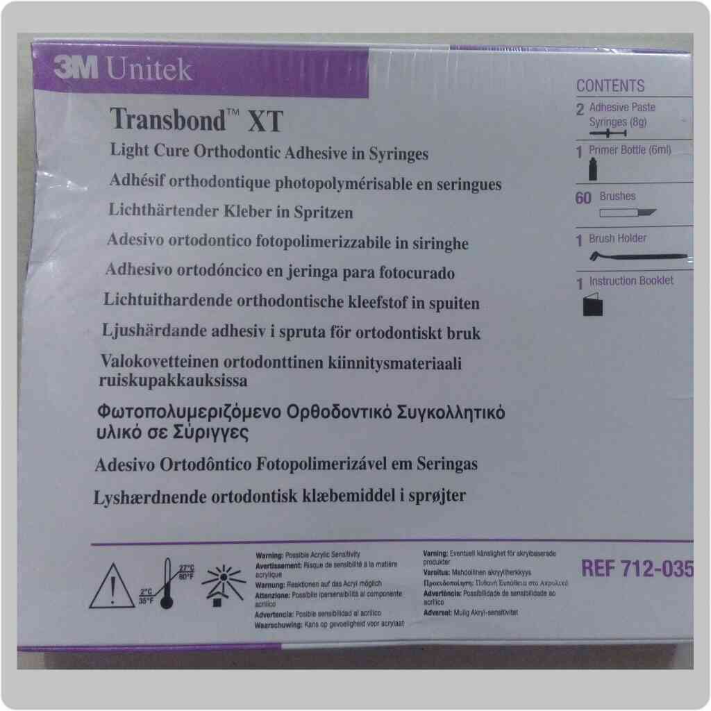 dental ortho composite kit available  at JAY CORPORATION Vadodara , Surat , bharuch , ankleshwar  http://dentalmaterial.in