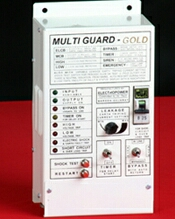 We are one of the leading trader, wholesaler and supplier of Heavy Duty Multi Guard Gold Energy Saver. Our offered range is highly utilized to enhance the life and our savers are made utilizing sophisticated appliances. These our product known for easy maintenance, high performance and longer service life.