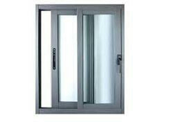 We are dedicatedly engaged in manufacturing and exporting a matchless range of Aluminium Sliding Window to the prestigious customers. This window is installed in residential areas, offices, schools and other places and can easily be slide for fresh air and sunshine. It is precisely fabricated in our production unit using best quality raw material that is sourced from known and reliable dealers. Further, it is presented in the reasonable rates.