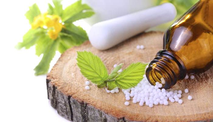 Advanced homeopathy treatment in Ganapathy for various disorders .