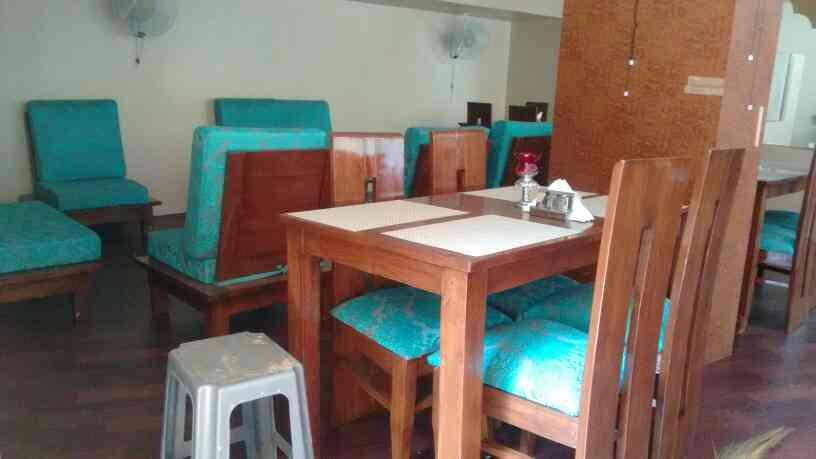 best fine dining restaurant in panaji