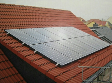 We are offering a wide range ofSolar Panel Structurethat covers everything you need to create a bespoke solar panel system. This includes mounts that are offered for fixed and ground mounted installations, pitch roof installations, and pole mounted installations in Vadodara, Gujarat, India.