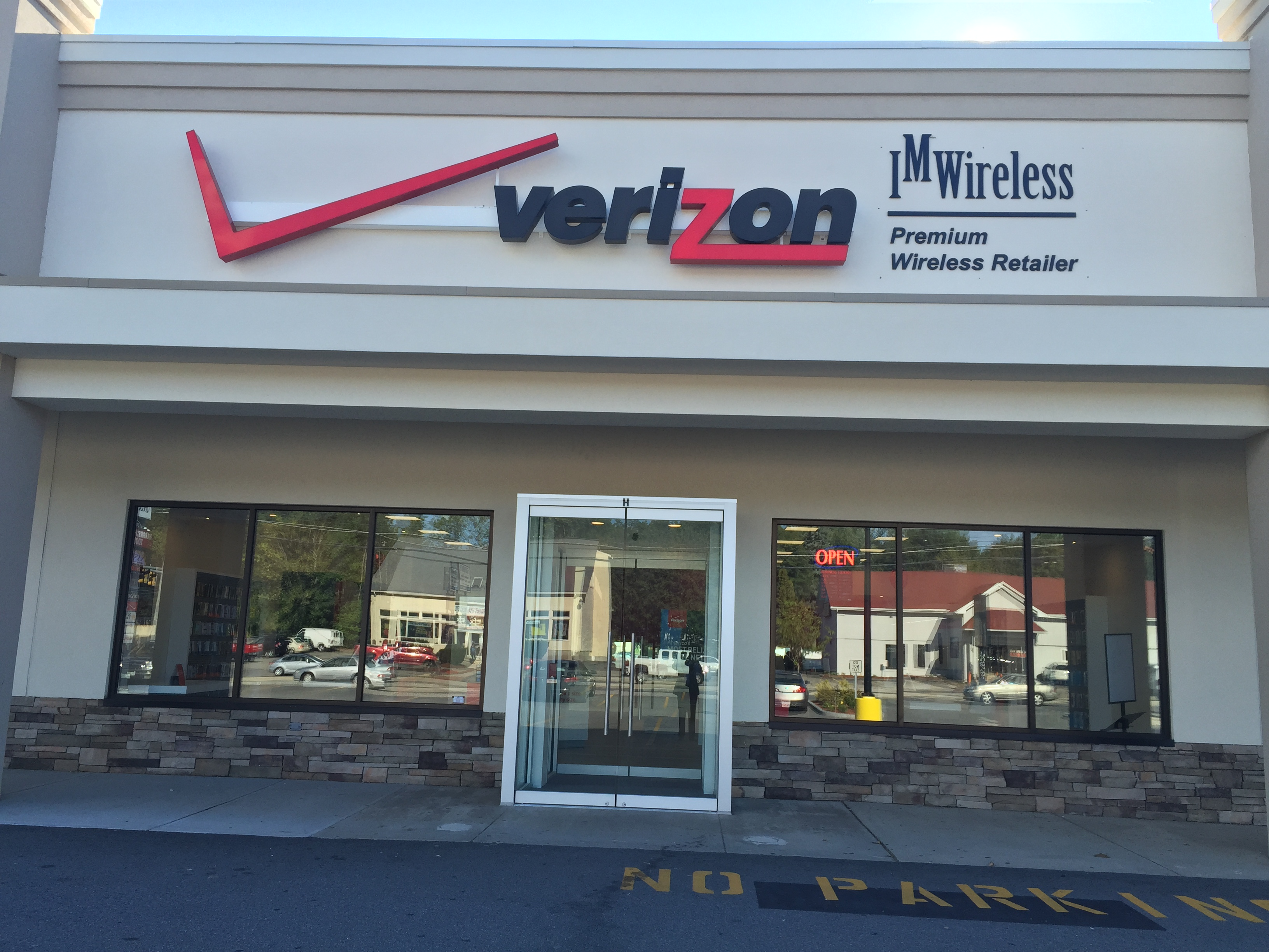 #Sanat Palia . Sanat Palia is Owner of Verizon Wireless for IMWireless stores in MA zone. IM Wireless is a premium retailer that has been doing business for past 16 years and successfully seen the growth over the years.  Visit for more details : https://www.linkedin.com/in/sanat-palia-pmp-462882