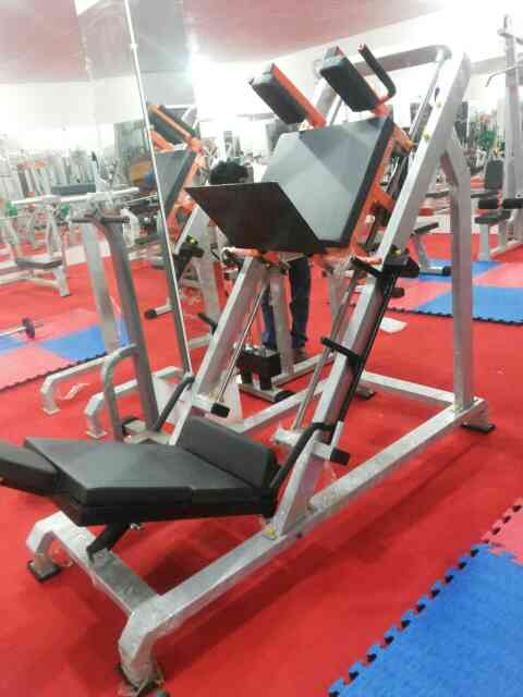 hack squat  Leg Press  manufacture