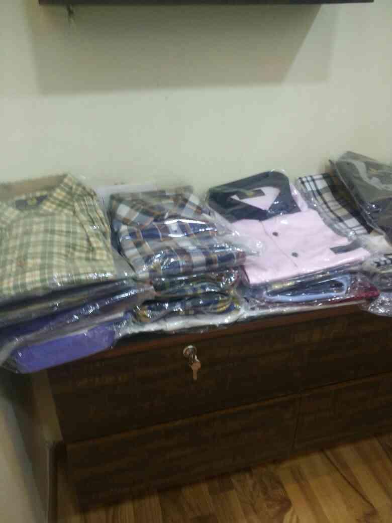 customized shirts