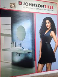 Johnson Tiles Authorised Dealer in Mansarover, Jaipur, Rajasthan, India.