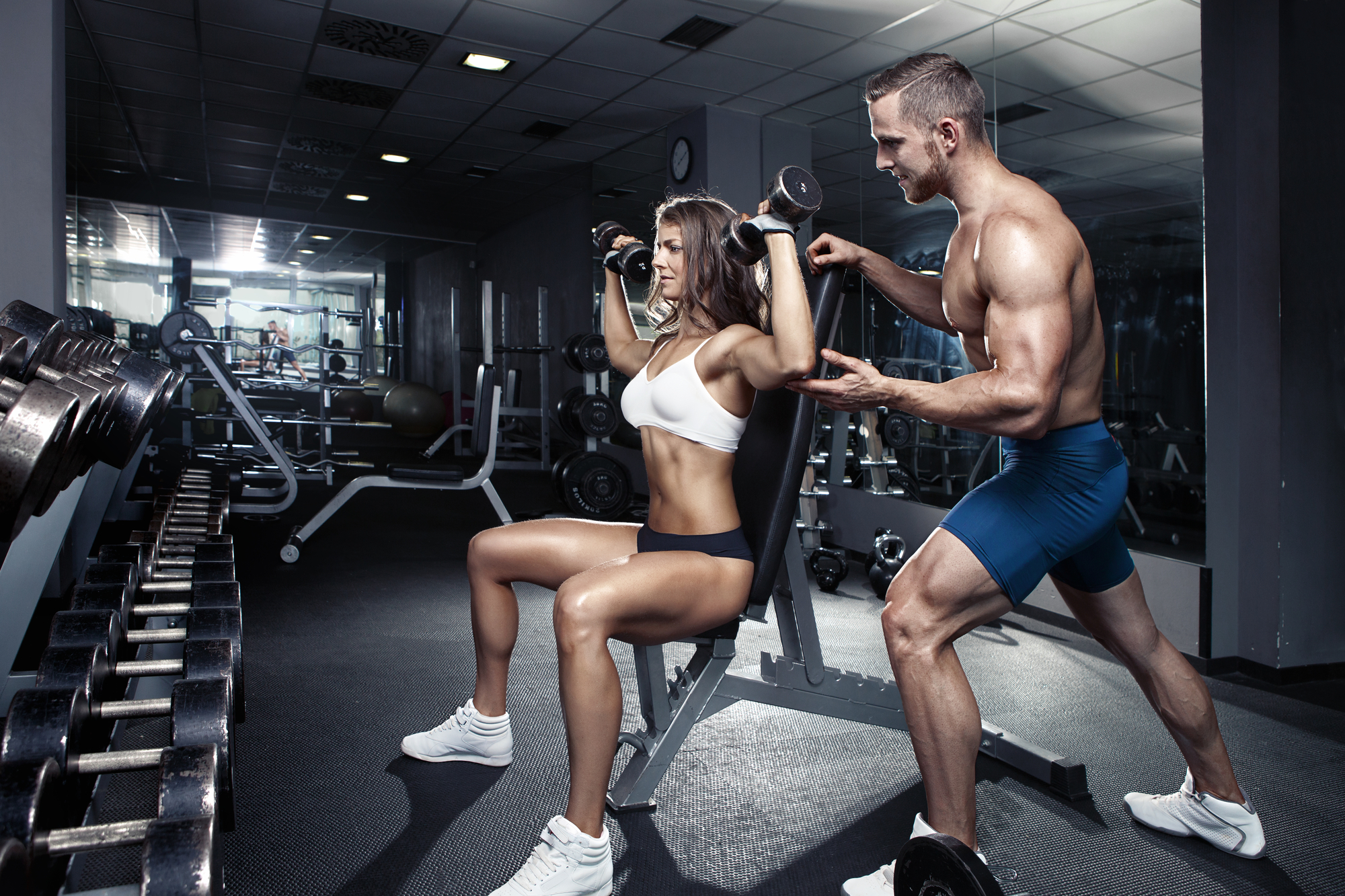 ''Fitness Centre In Tambaram offer special inaugural offers on all the regular tariffs, we do offer Personal Training , which is taken care directly by out Fitness Professional by One on One basis, drop in sometime to know more about the trainings we offer.