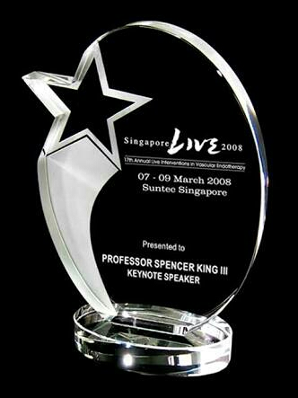 We are the Best Trophy Manufacturer in chennai