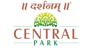 DARSHANAM CENTRAL  Darshanam Central is a Residential Project with Luxurious 2, 3 & 4 BHK GARDEN APARTMENTS developed at Sayajigunj, Vadodara.