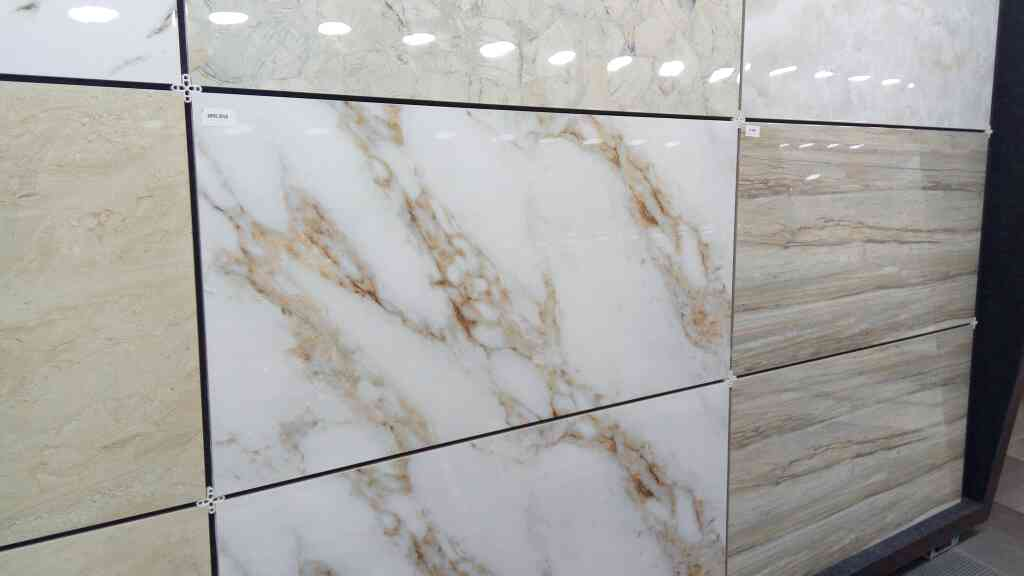 polished glazed porcelain tiles  60 x 120 cm  made in India   info@cleiatiles.com +919913030230 whatts app
