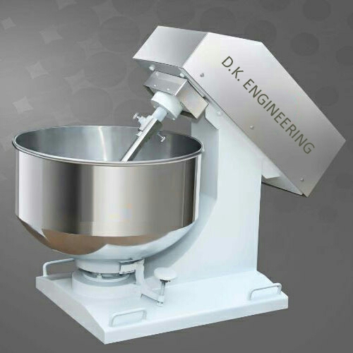we are manufacturing Dough kneading machine in Rajkot
