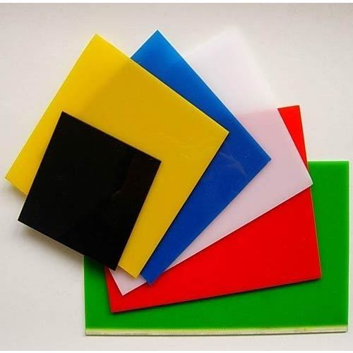 ACRYLIC SHEETS-PMMA SHEET Being the foremost names in the industry, we are offering an extensive range of Acrylic Sheet. Offered sheet is manufactured by our industry experts using quality proven acrylic and modern machines. Widely demanded for shading the doors, windows and partitions, this sheet finds its valuable application in various sectors.