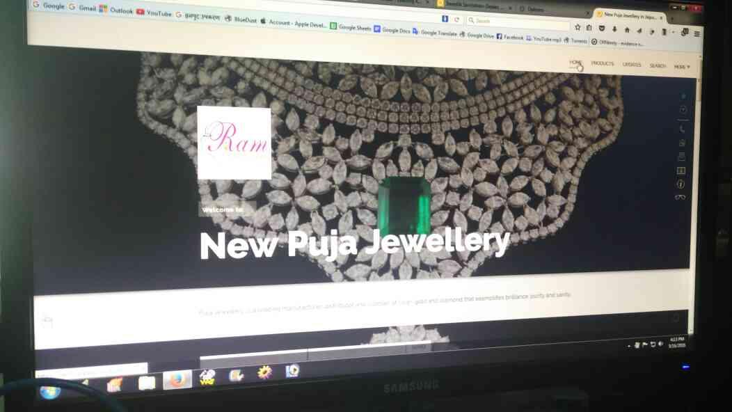 best jewellery manufacturer in Jaipur.