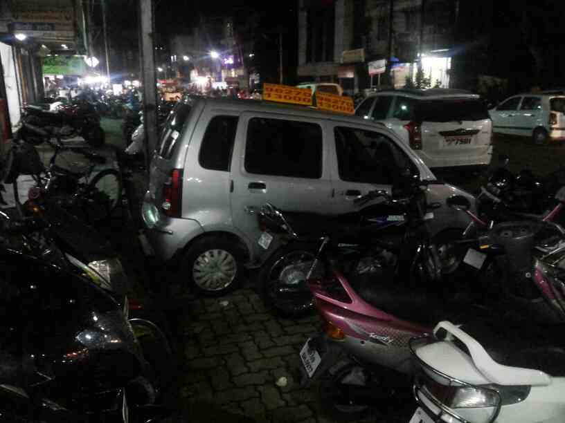 best used car deal in indore