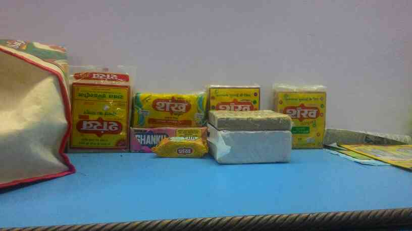 Manufacturer of oil soap and detergent powder in Rajasthan