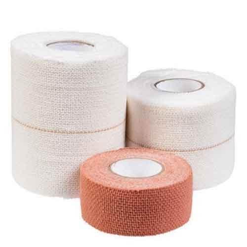 Adhesive bandage manufacturer