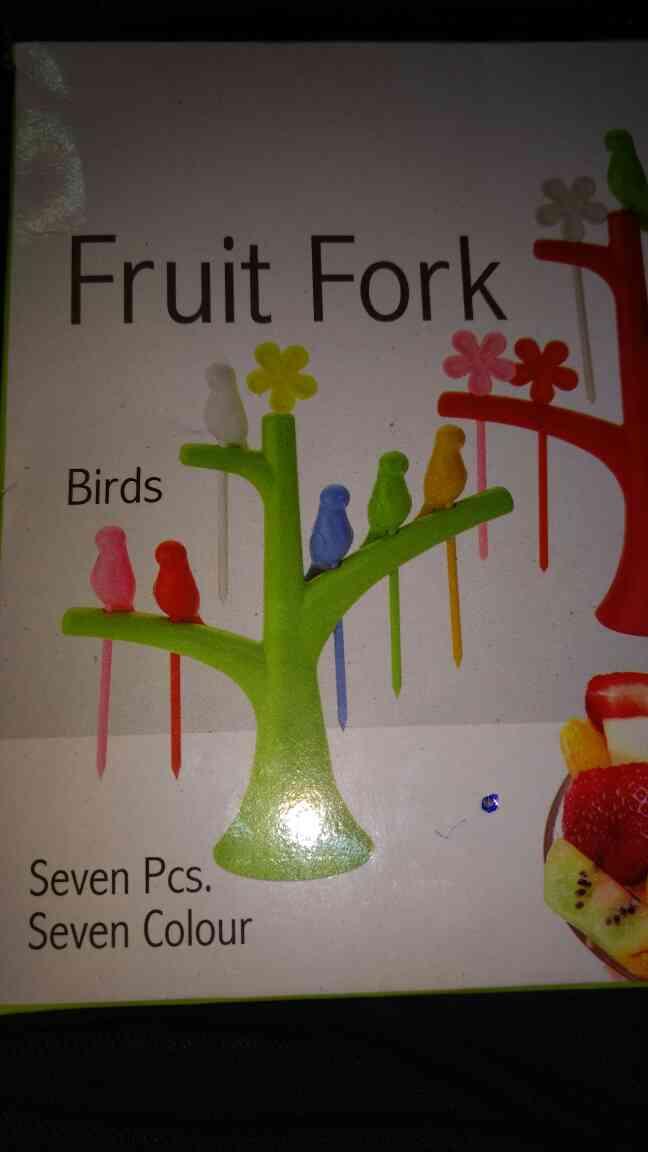 Fruit Fork Manufacturers.