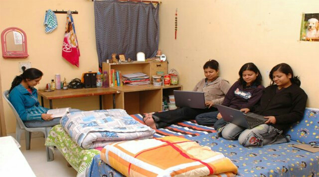 we vanshika girls hostel are known girls hostel in faizabad. Feel free to connect at 8375090181
