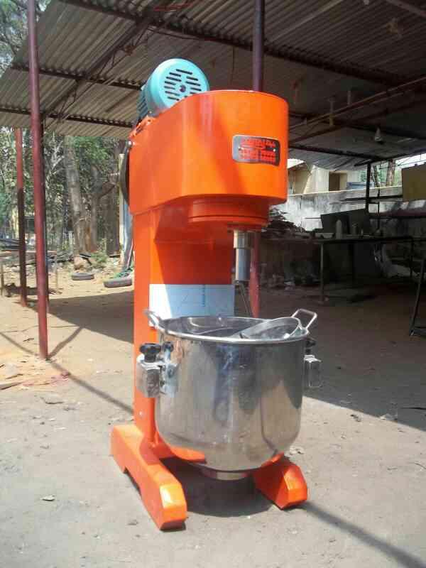 Cake Machines  In Madurai