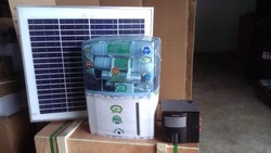 DOMESTIC RO SYSTEM MANUFACTURER IN GUJARAT. We have been launch new Domestic Products with Solar System. with the backup of 4 hour.