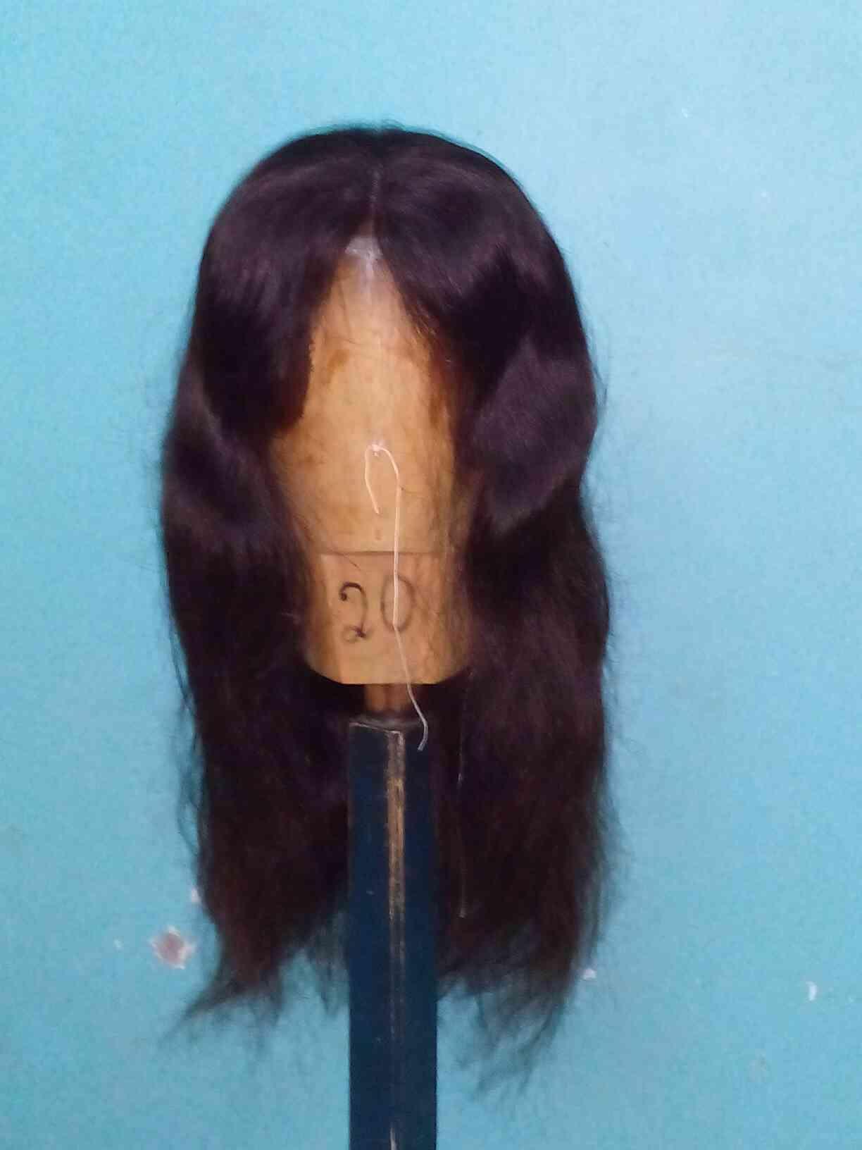 Women Wig human hair