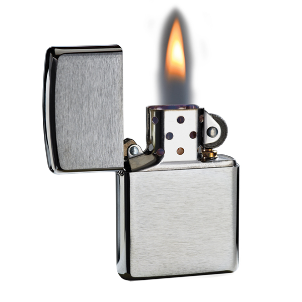 Get yourself the classic #Zippolighter , visit our store today! #zippo #zippolighternepal #windprooflighter