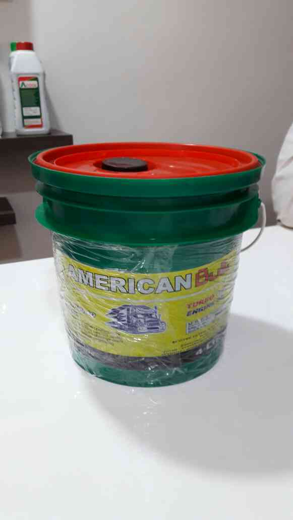 We are the leading distributor in Gujarat American Bull Oil and Grease...