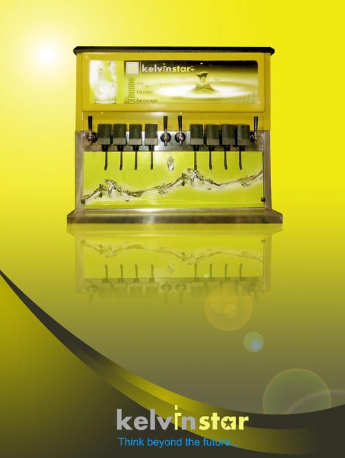 Kelvinstar Bar Controls Pvt. Ltd. provides unique, creative and useful Soft Drink Concentrated Flavors to businesses of all sizes.   We Are The Leading Dealer Of Soda Fountain Machine In Odisha