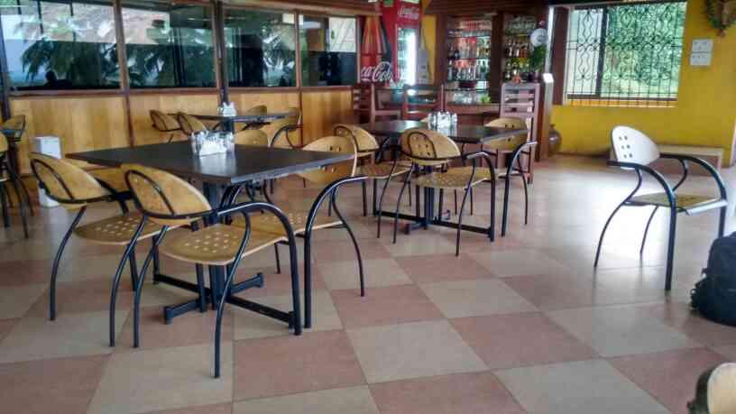 Multi cuisine restaurant in Ribandar